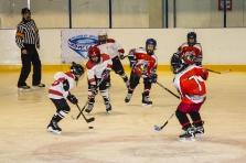 Всероссийские соревнования юных хоккеистов «Золотая шайба» в Томской области (2003-2004 гг. р.)