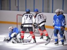 Первенство Томской области по хоккею среди юношей 1997-1998 гг. р.  Финал. г. Томск — г. Северск — 0-8